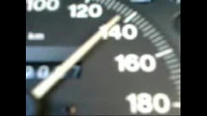 Fiat Tipo 180 km