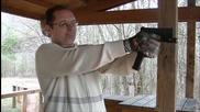 Стрелба с Глок 26 и Глок 19