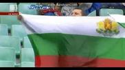 Мача за Стан: България 4-2 Астън Вила - Гола на Бербатов за 3-2