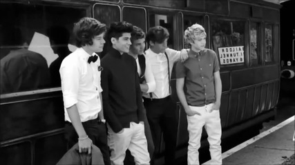 One Direction - Over again ( Music Video)