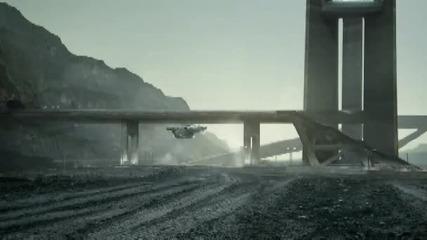 Halo Reach - Birth of a Spartan Trailer - Video