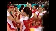 Китай 3 - 1 Куба - Бронз За Китайките