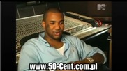 The Game се извинява - Eminem 50 cent Dre Jimmy Iovine & speaks on squashing beef with 50 Cent