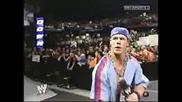 Cena - Raps On The Undertaker