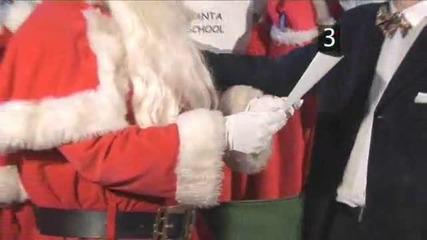 Как да кажем Честита Коледа на 10 различни езика