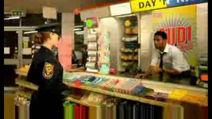 Kid Cudi vs. Crookers - Day n Night Original