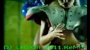Dj legion Tyrko Remix 2011