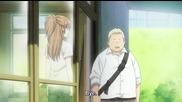 Eng Sub Chihayafuru Епизод 8 Високо Качество