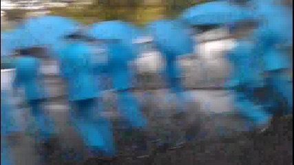 Сините маняци от Бургас