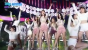 601.0415-5 Girl's Day - I'll Be Yours, Show Music Core E547 (150417)