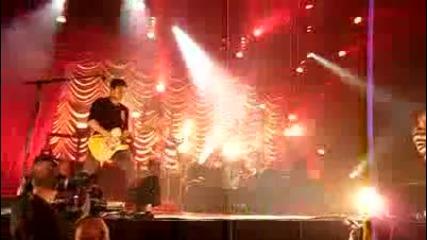 Paramore - Looking Up [london Wembley Arena] 18/12/2009