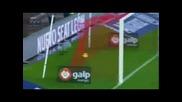 30.1.2010 Спортинг Хихон - Барселона 0 - 1