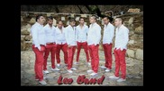 Leo Band Meda Siom Patroni album Manekeni. 2013