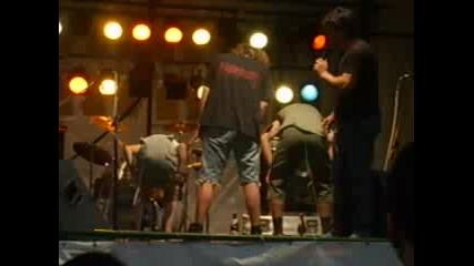 Бирен Фест Русе 2007