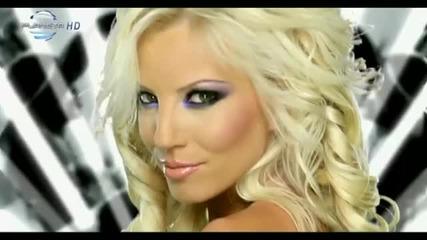 Emilia - Probvai Me (hq Official Video) 2010