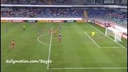 03.09.15 Азербайджан - Хърватия 0:0 *квалификация за Европейско първенство 2016*