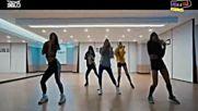 Kpop Random Dance Challenge Mirrored Girls Group 2x Version