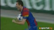 (3.11.10) Uefa Champions League Basel 2 - 3 Roma