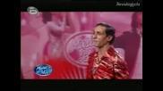 Music Idol 3 - Циганин с холивудска усмивка