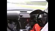 Tomei Cusco Voltex Subaru Impreza тестове