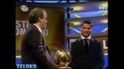 Трансферният рекорд е счупен - Кристиано Роналдо в Реал Мадрид за 80 милиона паун