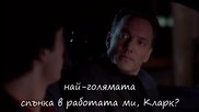[ Bg Sub ] Smallville s01 ep09 - Rogue [ Нормално Качествo]