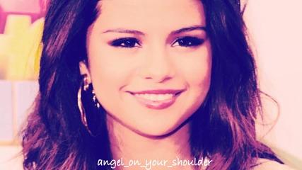 Selena Gomez - E.t. (for collab)