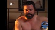 Отчаяни съпруги - Сезон 5 Епизод 4 - Част 2 - Бг Аудио - High Quality