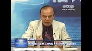 проф. Стамен Стаменов - Планетата е жив и разумен организъм