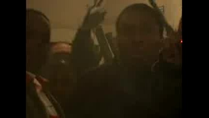 Bloods And Crips Hood Fights - Im So Thuro