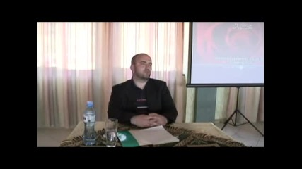 Достойнството да си мюсюлманин 1- Ахмед Абдуррахман