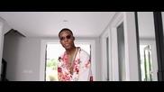 Romzy - Talk On Me (Оfficial video)