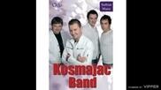 Kosmajac Band - Kad bi moglo - (Audio 2008)