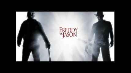 Култовият филм Фреди срещу Джейсън (2003)