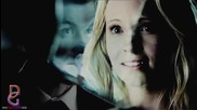"Klaus & Caroline - ""i intend to be your last... However long it takes"""