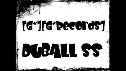 Duball Ss` - Обичам те!