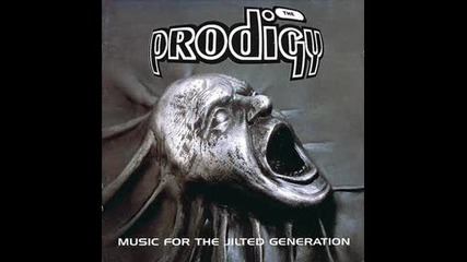Prodigy - Diesel Power