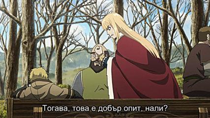 Vinland Saga - 13 720p [ Bg Sub ]