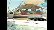 Плаващ остров за 6 милиона долара