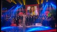 Neda Ukraden i Hor Isa Beg - Zvijezda tera mjeseca ( Tv Grand 2014 )
