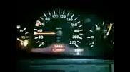Uskorenie na Mercedes E290 Turbodiesel
