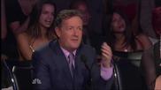 10 годишно момиче !!!! Americas Got Talent [hd]