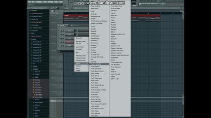 Как да си направите (avicii - Silhouettes) Fl Studio 10