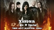 Xandria - Now & Forever - Their Most Beautiful Songs (2014)
