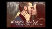 Unique Zayas ft. Charice - Wherever You Are (2010)