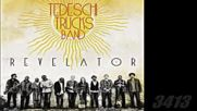 Tedeschi Trucks Band - Revelator - 2011 full album