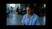 Бягство от затвора - Сезон 1 епизод 10