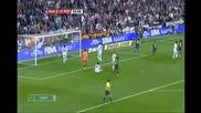 Real Madrid 0 - 1 Barcelona ( Messi )