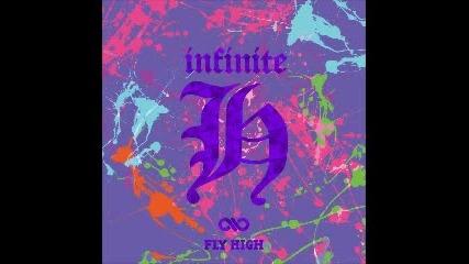Infinite H - Special Girl [mr] (instrumental)