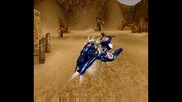 Cabal Online - Nevareth Warrior Revenge